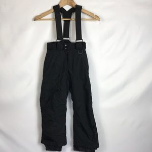SPORT ESSENTIALS SNOWBOARD PANTS FOR KIDS